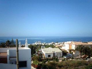 3-bed villa with sea view in Praia da Luz - Aljezur vacation rentals