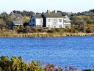 Hummock Pond Water Front - On Hummock Pond - Nantucket - rentals