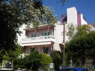 Apartment easy access to airport, ports, city - Athens vacation rentals