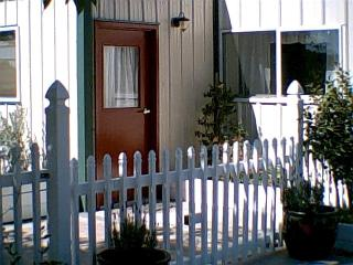 Charming 1 bedroom Cottage in Paso Robles - Paso Robles vacation rentals