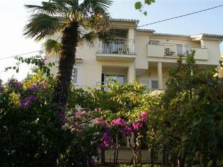 Charming 2 bedroom Condo in Baska with A/C - Baska vacation rentals