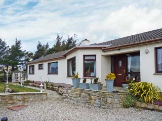 CASATARA 1, pet-friendly, multi-fuel stove, corridor to adjoining property, near Ardara, Ref. 23483 - Ardara vacation rentals