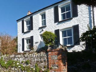 GORWELL HOUSE, detached, woodburner, off road parking, garden, in Combe Martin, Ref 23679 - Somerset vacation rentals