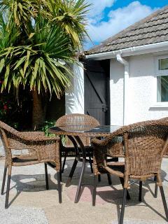 WAVERLEY, dormer bungalow, sea views, garden, in Mevagissey, Ref 23719 - Mevagissey vacation rentals