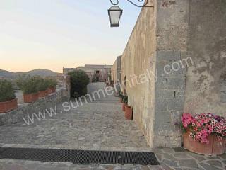 Vacation Rental at Casa Lidia in Tuscany, Italy - Porto Ercole vacation rentals