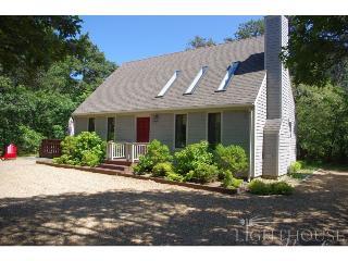 16 Zoll Road - Edgartown vacation rentals