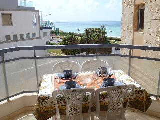 Nitza - Strictly kosher 3 Bedroom Apartment with Outdoor Pool and Sea View - NB02KP - Caesarea vacation rentals