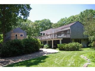 Vacation Rental in Martha's Vineyard