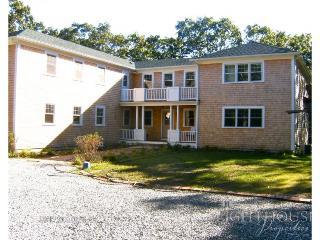 48 Martha's Park Road - Oak Bluffs vacation rentals
