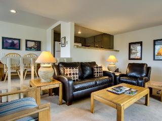 Ski in and out of this condo with pool and hot tub access - walk to lifts! - Sun Valley vacation rentals