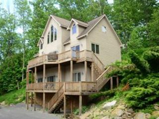 Hilltop Happy Hour - Western Maryland - Deep Creek Lake vacation rentals