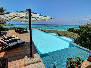Villa Oceanfront 5 Bedrooms Punta Cana - La Altagracia Province vacation rentals
