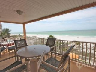 205 Casa de Playa - Florida North Central Gulf Coast vacation rentals