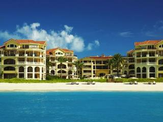Luxury 5 bedroom Turks and Caicos villa. On Grace Bay Beach! - Providenciales vacation rentals