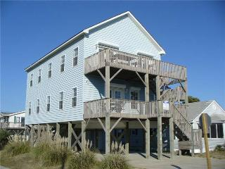 Kingfisher - 416 West Atlantic - Harkers Island vacation rentals