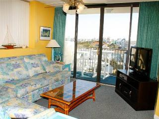 Sands Villas 510 - Atlantic Beach vacation rentals