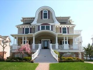 Nice 6 bedroom Cape May House with Deck - Cape May vacation rentals
