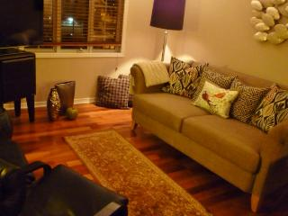 Bright Condo with Internet Access and A/C - Ottawa vacation rentals