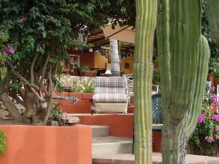 Nice B&B with Internet Access and Shared Outdoor Pool - Tamazula vacation rentals