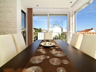 Luxury seaview apartment - Razanac vacation rentals