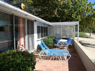 1 bedroom Cottage with Internet Access in English Harbour - English Harbour vacation rentals