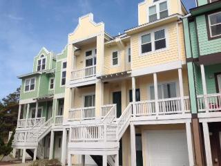 Cambridge Cove 2 Bedroom Condo - Waterpark Access - Kill Devil Hills vacation rentals