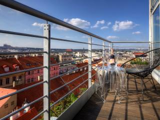 Perfect Condo with Internet Access and A/C - Prague vacation rentals
