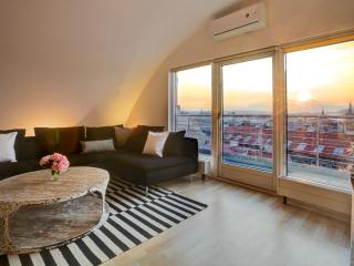 Perfect 3 bedroom Condo in Prague with Internet Access - Prague vacation rentals