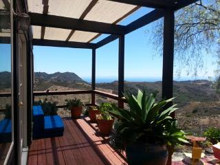 ARTIST HOUSE with Ocean and Canyon Views! - Malibu vacation rentals