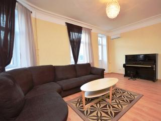 Deluxe Arbat Fully Renovated/Refurnished 2-Bedroom - Russia vacation rentals
