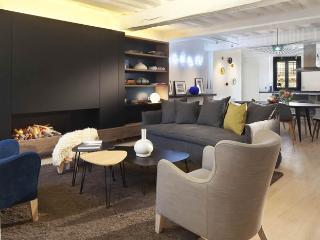DUPLEX SAINT-GERMAIN 06: Luxury 2 bedroom 2 bath - Paris vacation rentals