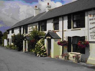 The Countryman Inn - Double, Triple or family room - East Knighton vacation rentals