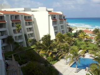 Condominos Solymar Penthouse 1810/1710 - Cancun vacation rentals