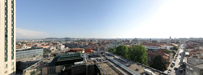 View from the aprtment - Nice flat to walk down the old town - Porto - rentals