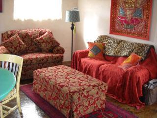Casita du Marroc on the Taos Mesa - El Prado vacation rentals