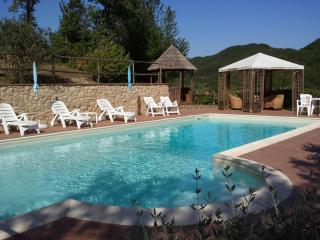 Nice Villa with Satellite Or Cable TV and Cleaning Service - Umbertide vacation rentals