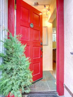 2 bedroom House with Deck in Sausalito - Sausalito vacation rentals