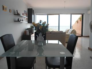 Precious Penthouse with terrace enjoying sea and country views. - Pembroke vacation rentals