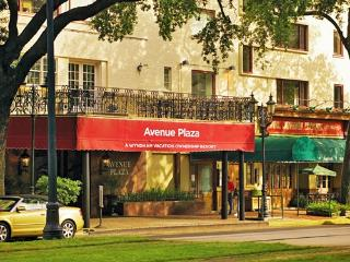 New Orleans Vacation Rental - 1br Avenue Plaza - New Orleans vacation rentals