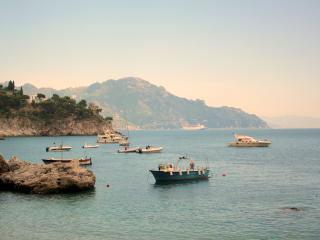 Casa della Marina - Amalfi Coast - Conca dei Marini vacation rentals