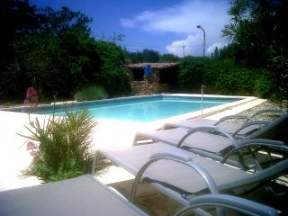 Charming  equipated house  private swimmingpool - Languedoc-Roussillon vacation rentals