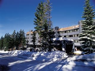 Outside - Lake Tahoe, Tahoe Seasons 2br - Heavenly Valley - South Lake Tahoe - rentals