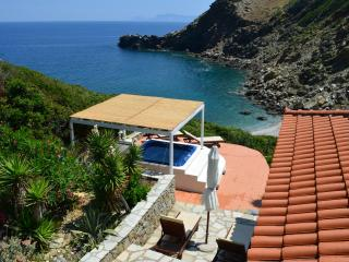 Villa Kyma at Vathias Beach - Glossa vacation rentals