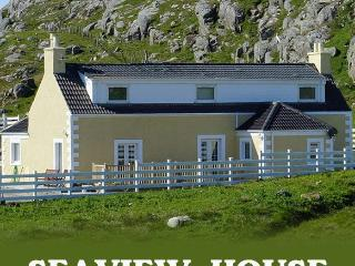 4 bedroom House with Deck in Great Bernera - Great Bernera vacation rentals