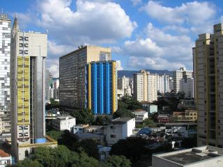 Romantic 1 bedroom Condo in Belo Horizonte - Belo Horizonte vacation rentals