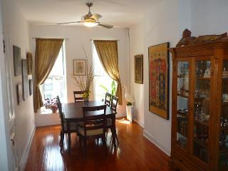 Fabulous Duplex in the Heart of Park Slope - Sharon vacation rentals