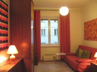 Studio Apartment at Kardinal Nagl Platz Square - Vienna vacation rentals