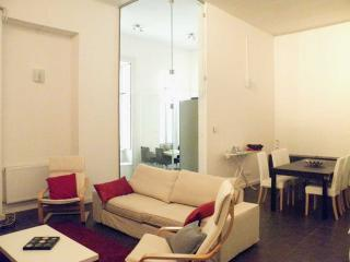 Andrassy Classic Apartment - Budapest vacation rentals
