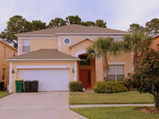 Spacious 8 BR Private Pool/Spa Villa Near Disney - Kissimmee vacation rentals