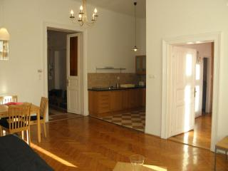 Sziv Classic Apartment - Budapest vacation rentals